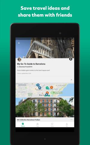 TripAdvisor Hotels Restaurants 29.3.2 Screen 21