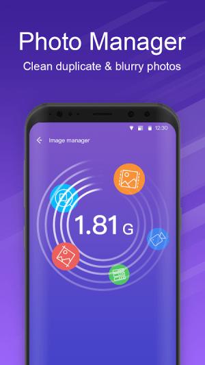 Nox Cleaner - Phone Cleaner, Booster, Optimizer 2.2.7c Screen 5