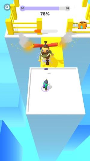 Paintman 3D - Stickman shooter 2.2.2 Screen 7