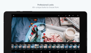 Adobe Photoshop Express:Photo Editor Collage Maker 5.1.519 Screen 12