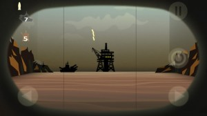 Real Sea Battle 2.7 Screen 6