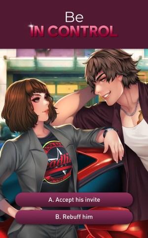 Is it Love? Daryl - Virtual Boyfriend 1.2.198 Screen 3