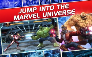 Marvel Contest of Champions 28.2.2 Screen 3