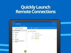 Remote Desktop Manager 2019.2.1.0 Screen 16