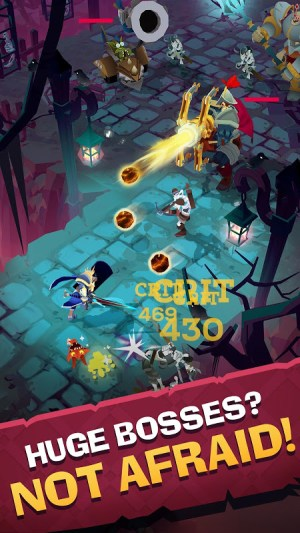 The Mighty Quest for Epic Loot 2.2.0 Screen 9
