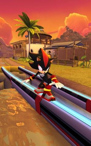 Sonic Dash 2: Sonic Boom 1.9.0 Screen 5