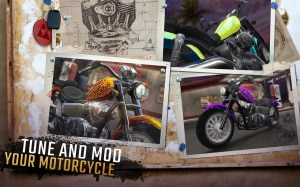 Moto Rider GO: Highway Traffic 1.27.1c Screen 9
