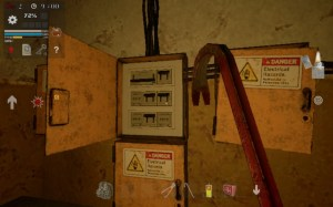 N°752 Out of Isolation-Horror in the prison 1.098 Screen 11