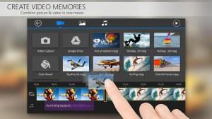 PowerDirector Video Editor App: 4K, Slow Mo & More 6.2.1 Screen 3