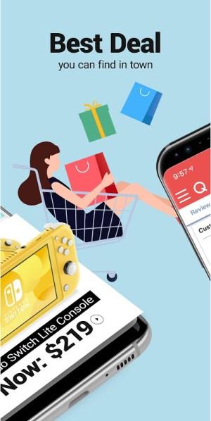 Qoo10 - Best Online Shopping 5.4.0 Screen 3
