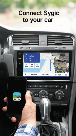 Sygic GPS Navigation & Maps 18.6.0 Screen 13