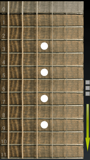 Real Guitar App - Acoustic Guitar Simulator 3.0.0 Screen 1