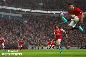 Android eFootball PES 2020 Screen 7