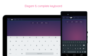 Telepad - remote mouse & keyboard 2.0.4 Screen 5