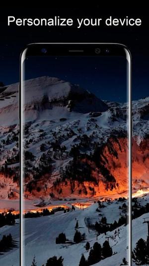 Winter wallpapers HD ❄️ 3.4.2 Screen 1