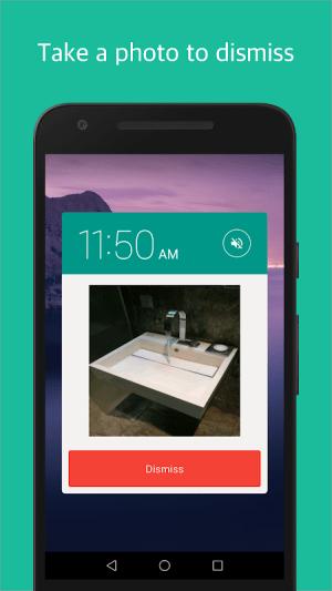 Android Alarmy (Sleep If U Can) - Pro Screen 1