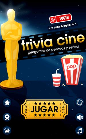 Android Adivina la Pelicula Screen 2
