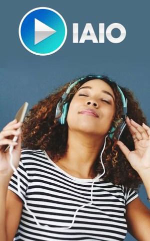 IAIO Free speed browser Descargar música gratis 11.0 Screen 13