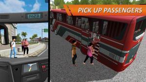 Bus Simulator Indonesia 3.4 Screen 7