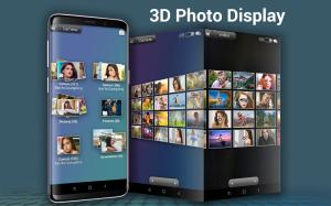 Photo Gallery 3D & HD 1.5.9 Screen 7