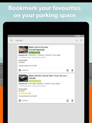 mobile.de – Germany's largest car market 7.27.1 Screen 12