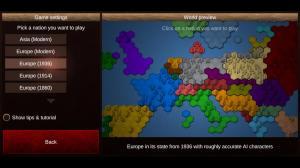 Nations in Combat Lite 1.3.3 Screen 2