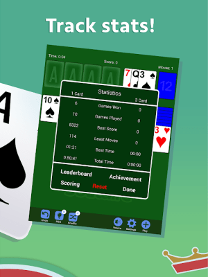 Solitaire 4.1.0 Screen 3