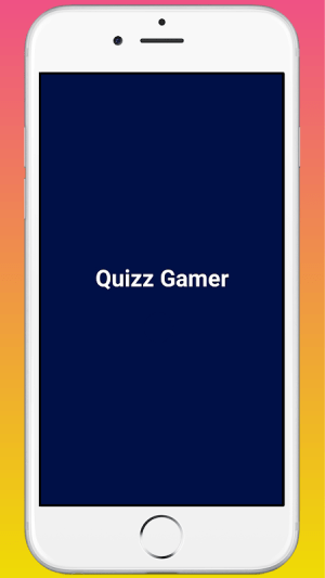 Android Quizz Gamer Screen 4