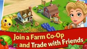 FarmVille 2: Country Escape 14.5.5172 Screen 2
