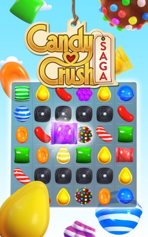 Candy Crush Saga 1.187.1.1 Screen 13