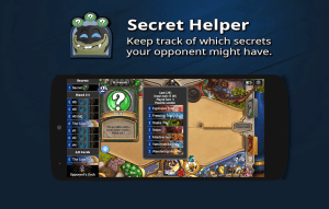Arcane Tracker 4.23 Screen 1