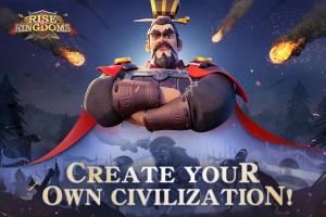 Rise of Kingdoms: Lost Crusade 1.0.44.16 Screen 14