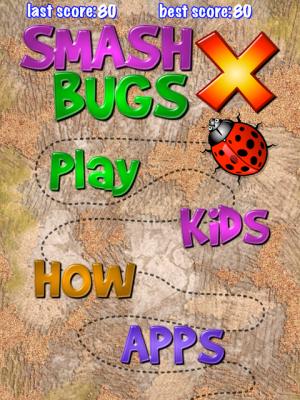 Smash the Bugs X 5.0 Screen 5