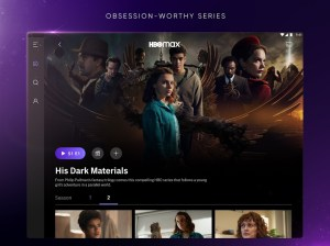HBO Max: Stream and Watch TV, Movies, and More 50.15.0.197 Screen 2
