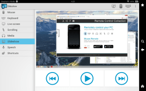 Remote Control Collection Pro 2.0.2.95 Screen 20