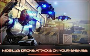 RoboCop™ 3.0.6 Screen 3