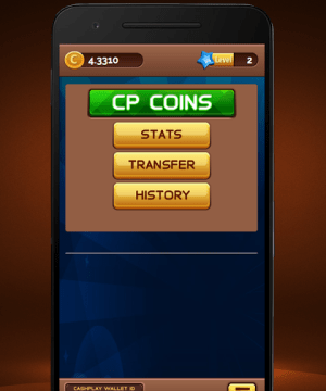 Android CP Points Warfare Screen 2
