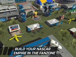 NASCAR Heat Mobile 3.0.6 Screen 4