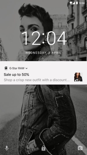 G-Star RAW – Official app 1.85.0 Screen 3