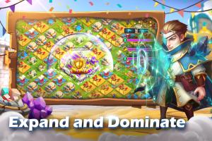 Castle Clash: Guild Royale 1.8.11 Screen 4