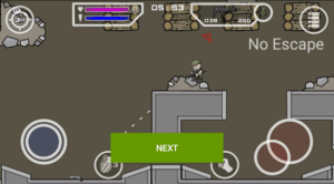 Quest Mini Doodle Militia 2 Army Game Helper 1.3 Screen 1