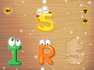 Learning Puzzle Game For preschoolers Kids 11.0 Screen 5