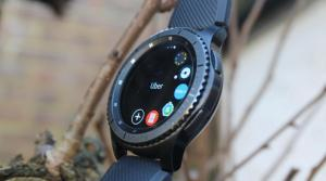 Android Tips for samsung Gear Screen 4
