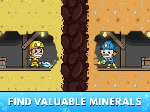 Idle Miner Tycoon - Mine Manager Simulator 2.74.0 Screen 2