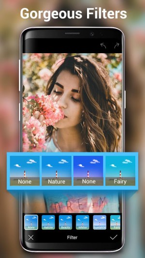 HD Camera for Android 4.8.8.0 Screen 6