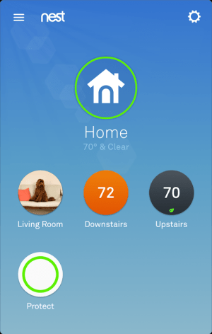 Nest 5.5.0.50 Screen 10