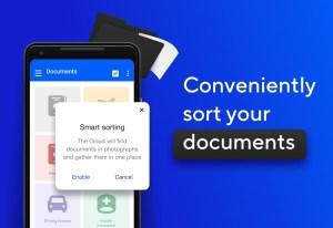 Cloud: Photo & Video Backup! Free Online Storage 3.16.6.12638 Screen 5