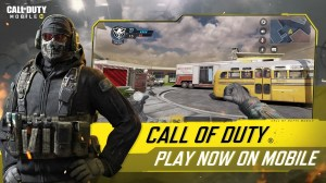 Android Call of Duty®: Mobile Screen 4