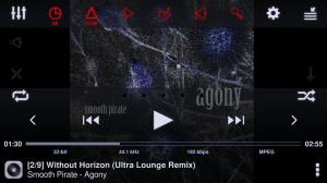 Neutron Music Player 2.14.6 Screen 8