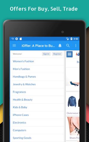App for Craigslist - Buy & Sell Postings 1.1 Screen 14